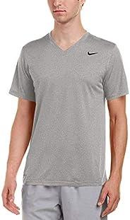 Nike Men's Legend 2.0 Short Sleeve V-Neck