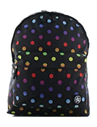 franky rucksack 14 zoll rs14 stern-colordots