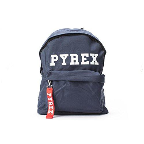 Pyrex zaini unisex zaino in nylon py7014 blu