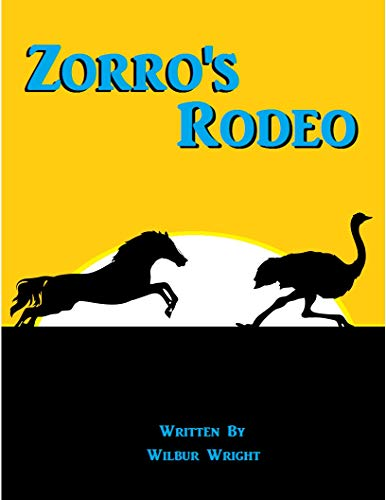 Zorro's Rodeo (English Edition)