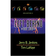 Left Behind: The Kids Books 7-12 Boxed Set