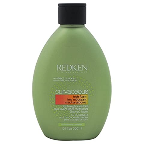Redken Curvaceous Curly Memory Complex Shampoo 300