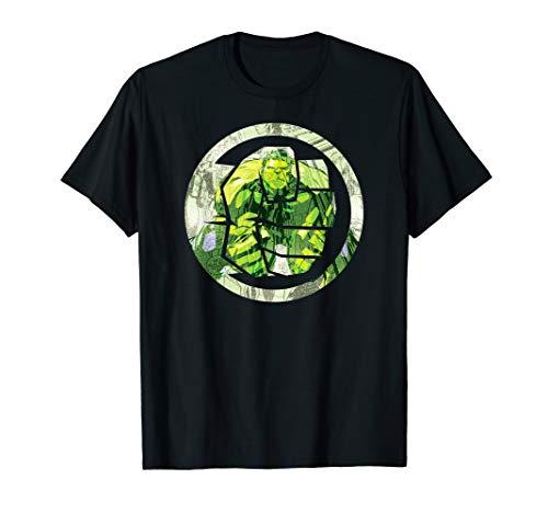 Marvel Incredible Hulk Fist T-Shirt -
