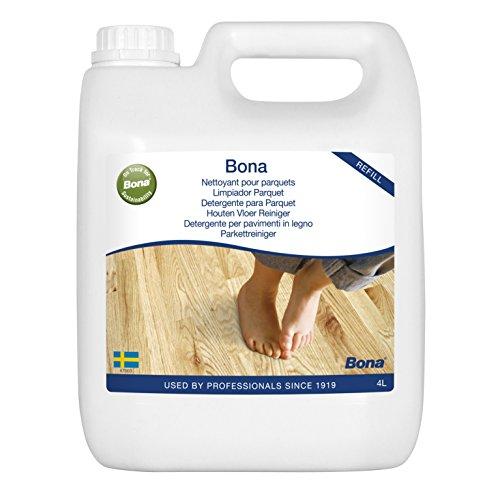Bona Reiniger 4L (Bona Laminat Boden Reiniger)