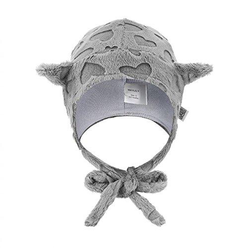 MayLily® Premium   SUPERCAT Chapeau d hiver mignon et chaud pour Super Bébé  nouveau 7602b7328ef