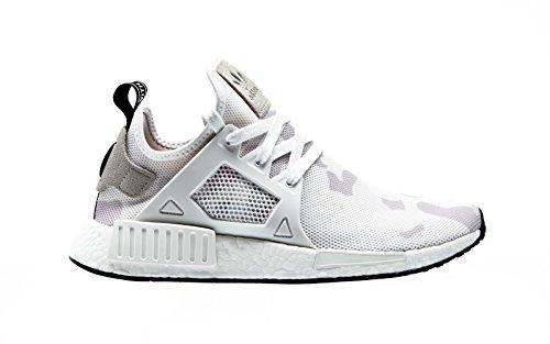 adidas Schuhe – Nmd_XR1 weiß/schwarz Größe: 42