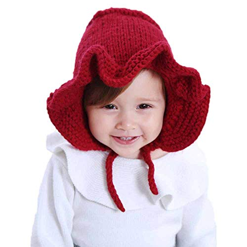JUTOO Fox Unisex Baby Winter Cap Kinder Mütze Baby Winter Mütze