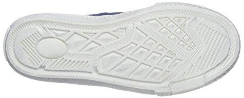 Sneakers 6241 Sapatos Azul Mose Crianças Altos De 732 Richter Jovens q0HU4w