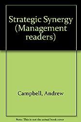 Strategic Synergy (Management readers)