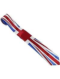 Drapeau Union Jack conception cravate (Tie)