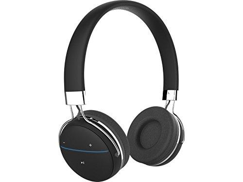 Novodio iGroove - Casque sans-Fil Bluetooth
