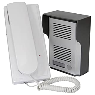 Wireless Door Entry Phone System