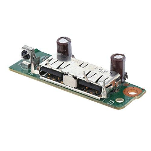 USB-Ladegerät Dual Ladeanschluss Flexible Platte Befestigungsstück für Sony Playstation 4 PS4 Controller ()