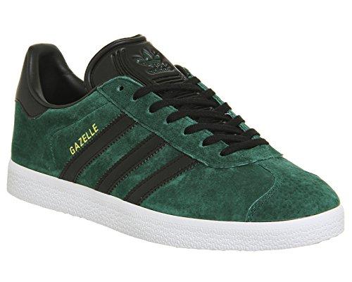 Adidas Gazelle Uomo Sneaker Verde Green