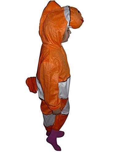 PUS Fisch-e Kostüm-e Kind-er J22 Gr. 98-104, Kat. 3, Achtung: B-Ware Artikel. Bitte Artikelmerkmale lesen! Tier-e Mädchen Junge-n Kleinkind-er Faschings- Karnevals- Fasnachts- Geburtstags- Geschenk-e