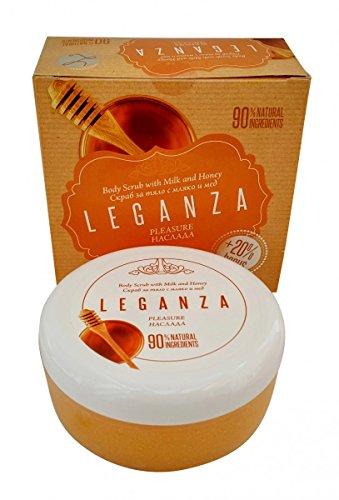 leganza-delight-gommage-au-miel-et-au-lait