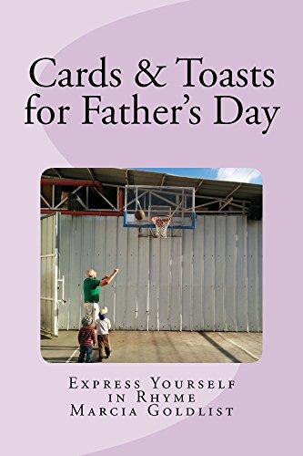 Como Descargar Torrents Cards & Toasts for Father's Day: Express Yourself in Rhyme PDF Gratis En Español