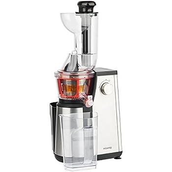 Domoclip premium 102dop extracteur jus vertical 24 x 15 - Moulinex zu255b10 infiny juice ...