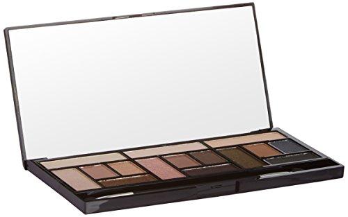 Makeup Revolution London Pro Looks Stripped & Bare Palette Ombre à Paupières 13 g