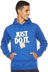 Nike Men's JDI PO FLC Hoo
