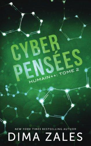 Cyber Pensées par Dima Zales