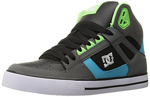 dc-spatran-hi-wc-grey-blue-green-mens-leather-skate-trainers-10