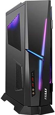 MSI 9S6-B92631-226 Trident X Plus 9SF-226AE Gaming Desktop Intel Core i9-9900K, Z90 32GB RAM, 512GB NVMe SSD +