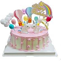 Amazon.es: Decoración para tartas: Hogar y cocina