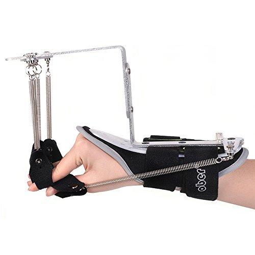 OBER regolabile da polso-Dispositivo per esercizi per la riabilitazione del miocardio trombosi ictus cerebrale