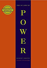 The 48 Laws Of Power (The Modern Machiavellian Robert Greene, 1)