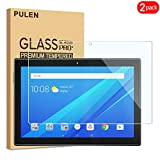 [2 PACK] PULEN Lenovo TAB E10 Tablet-PC Screen Protector,