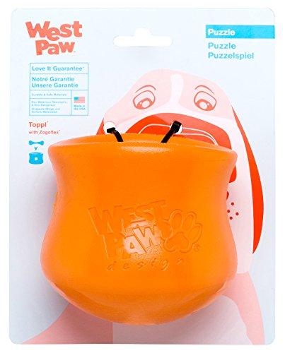 Zogoflex Toppl Hundespielzeug… | 00747473750284