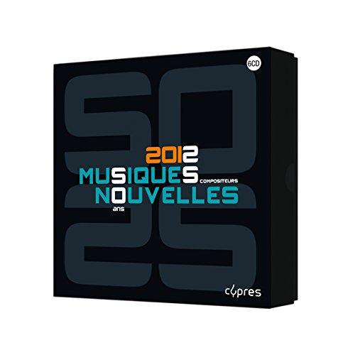 25 Jahre Musiques Nouvelles