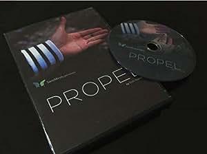 Propel (Gimmick + DVD) - MAGIE