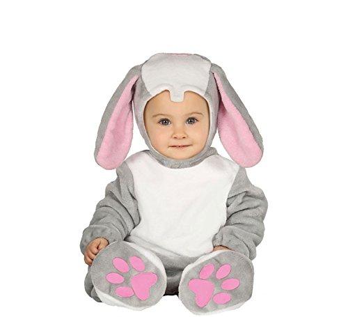 Baby Kostüm Hase Hopsi Gr. 68-92 Kleinkind Tier Ostern Fasching Karneval - Kaninchen Kostüm Für Kleinkind
