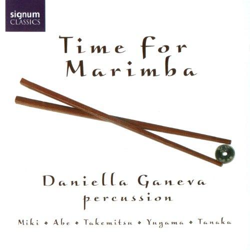 Time for Marimba