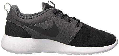 Nike Roshe One Se, chaussure de sport homme Noir (Black/dark Grey/dark Grey/whit)