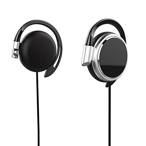 Unbekannt Über Dem Ohr läuft Sport Stirnband Ohrhörer (Sport-ohrhörer Läuft)