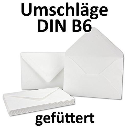 0 Stück | gefärbte Brief-Umschläge in DIN B6 Format aus geripptem Papier & hochwertiger Fütterung | formstabile Briefhüllen für Weihnachten & festliche Anlässe | ohne Fenster (Halloween-brief Für Die Eltern)