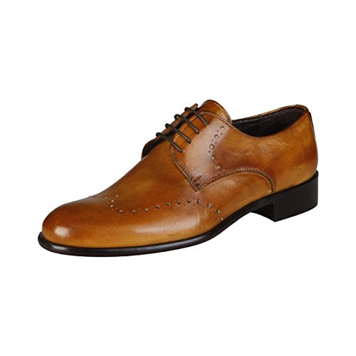 Made in Italia ELIO Scarpe stringate Uomo Marrone