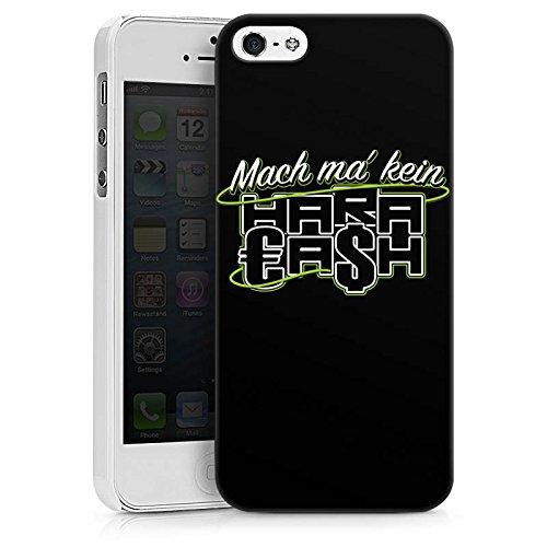 Apple iPhone X Silikon Hülle Case Schutzhülle Elotrix Fanartikel Merchandise Youtuber Hard Case weiß