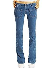 bestyledberlin - Jeans - Bootcut - Femme