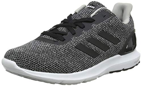 adidas Cosmic 2, Zapatillas de Running para Mujer, Negro Core Black/Grey Five F17, 40 EU