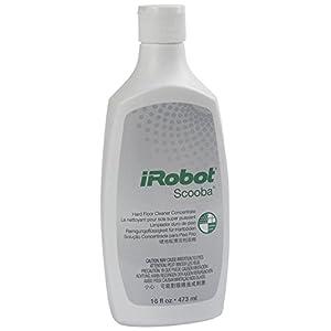 iRobot Scooba 4416470 - Detergente Líquido Concentrado para Limpieza, original