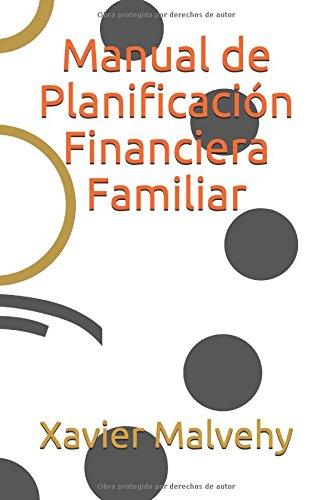 Manual de Planificación Financiera Familiar
