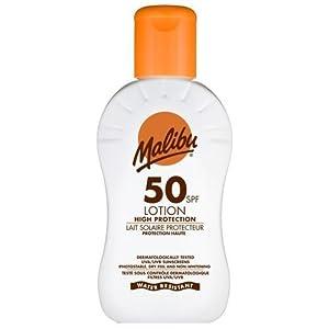 Malibu Lotion Spf 50 100 ml