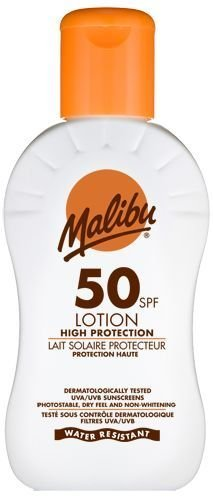 Malibu Lotion with SPF50 100 ml -