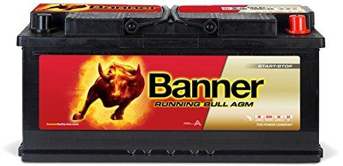 Banner Running Bull, 12A, 105Ah 60501