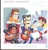 Songtexte von Steve Khan - Public Access