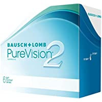 Bausch&Lomb PureVision 2 HD, 6er-Pack